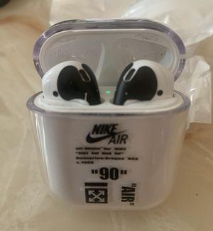!!!Apple AirPods Gen 2, W/OFF WHITE Case!!! for Sale in Dearborn, MI