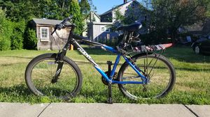 Giant Mountain Bike with upgrading extras for Sale in Cambridge, MA