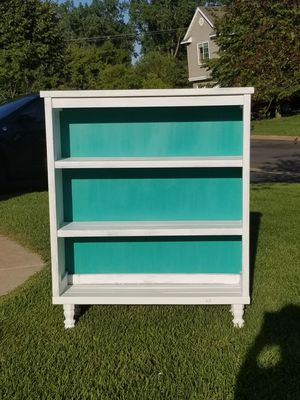 Rustic Bookcase for Sale in Ramsey, MN