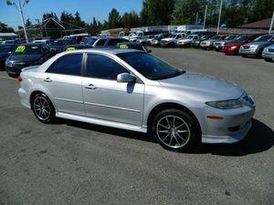 2004 Mazda Mazda6 for Sale in Lynnwood, WA