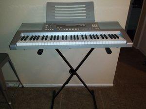 Casio keyboard for Sale in Hesperia, CA