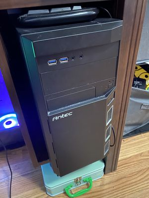 Budget Gaming Computer PC Cheap :) for Sale in Garden Grove, CA