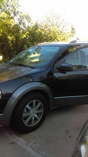 2008 Ford Taurus X for Sale in La Habra Heights, CA