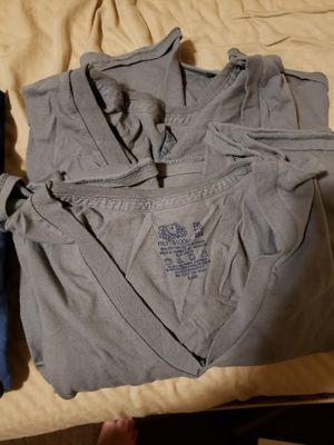 Mens clothing lot for Sale in Quakertown, PA