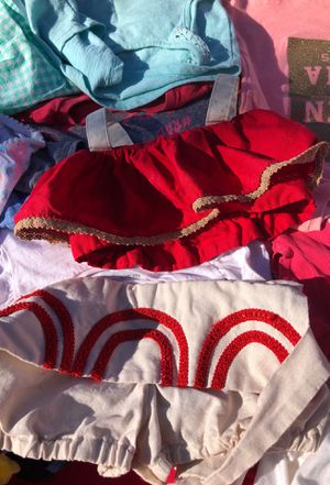 Moana outfit 18m for Sale in Las Vegas, NV
