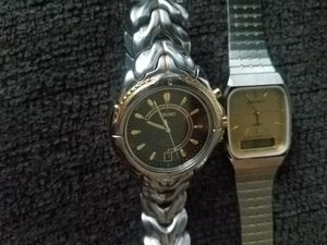 VINTAGE MEN'S WATCHES for Sale in Chicago, IL