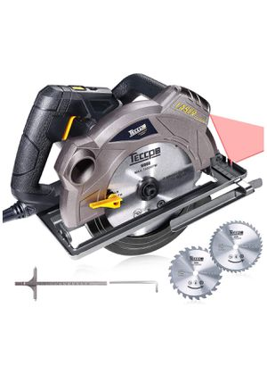 Circular Saw TECCPO for Sale in Evansville, IN
