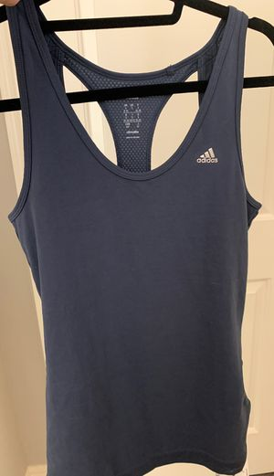 Adidas performance tank for Sale in Bakersfield, CA