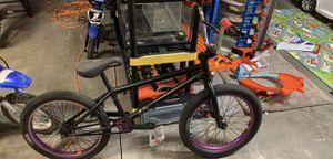 PREMIUM Garret Reynolds 20inch BMX for Sale in Pasco, WA