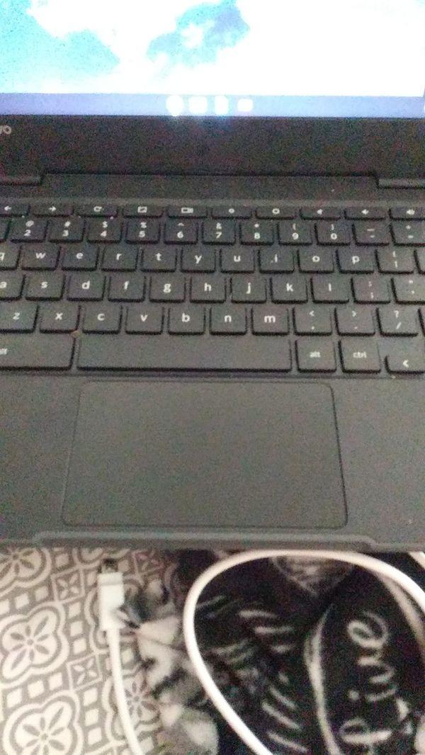 Chrome mini laptop