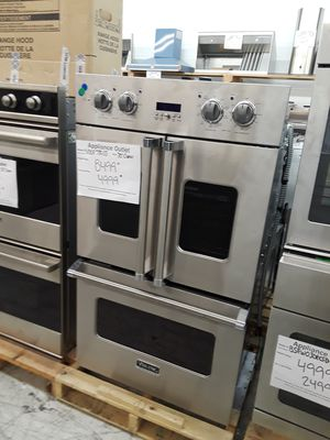 "30"" Viking double oven for Sale in Los Angeles, CA"