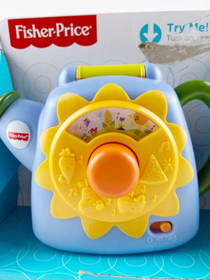 New fisher price on-the-go tunes toy for Sale in Fontana, CA