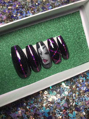 Savage Siren Nails for Sale in Palm Desert, CA
