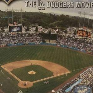 Bluetopia: The LA Dodgers Movie DVD. NEW And Sealed. for Sale in San Fernando, CA
