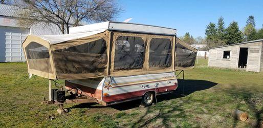Tent Ttailer for Sale in Spokane, WA
