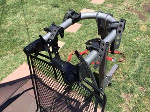 Swiss bike rack 80$ for Sale in Fresno, CA