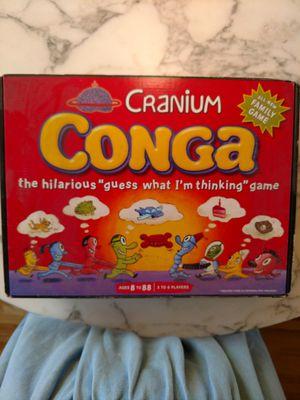 Cranium conga kids game for Sale in El Monte, CA