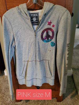 Pink hoodie for Sale in Rice, VA