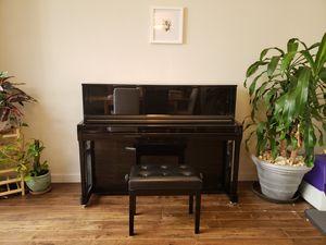 Upright Piano Kawai K200 for Sale in Houston, TX