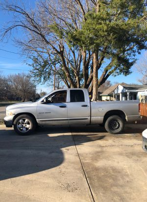 2004 Dodge Ram for Sale in Wilmer, TX