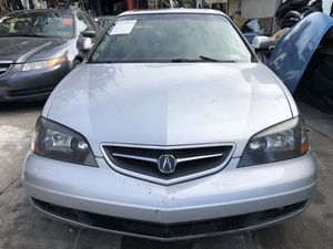 2001 Acura CL Type S Parts for Sale in Queens, NY