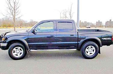 ֆ14OO 4WD Toyota Tacoma 4WD for Sale in San Angelo,  TX