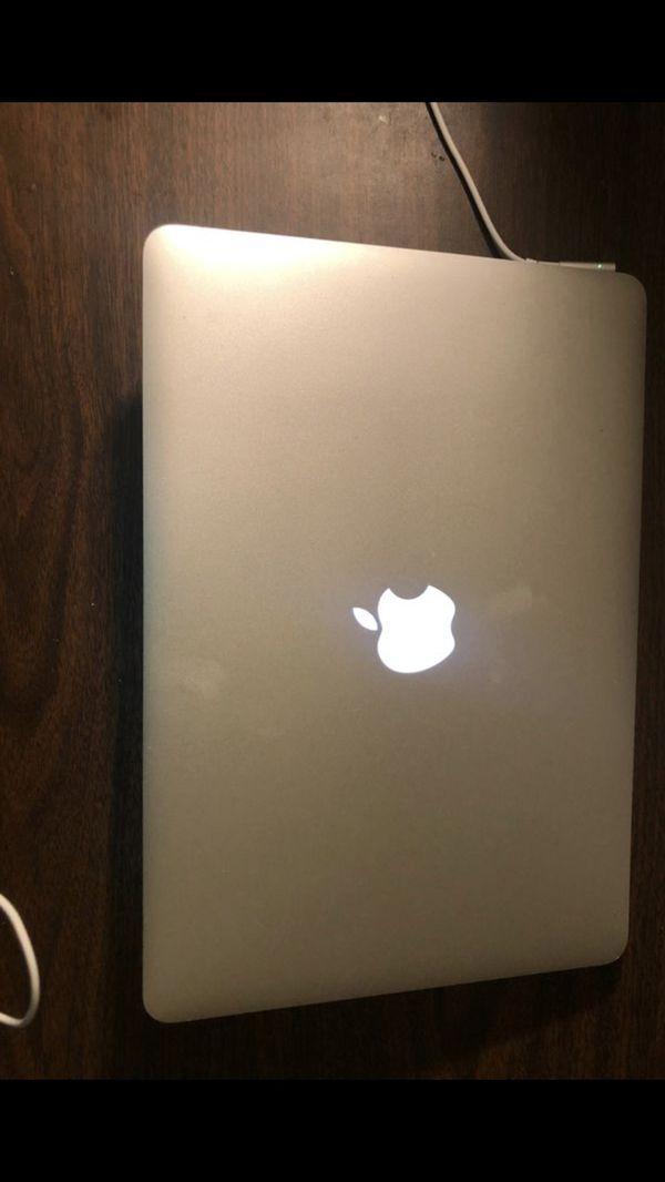 Apple Mac book air 13.3 inch