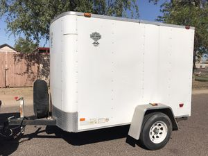 Enclosed trailer for Sale in Phoenix, AZ