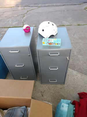 Filing cabinets for Sale in Austin, TX