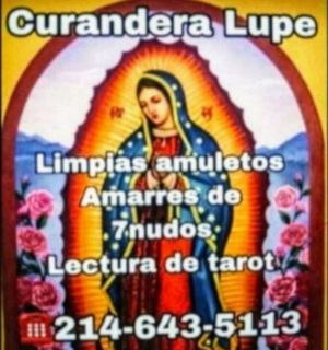 Lupe for Sale in Dallas, TX