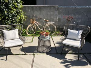Beautiful outside patio furniture for Sale in Marina del Rey, CA