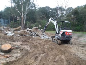 Miniexcavator or bobcat hills specialist for Sale in City of Industry, CA