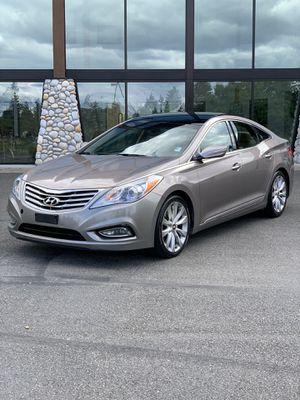 2012 Hyundai Azera for Sale in Tacoma, WA