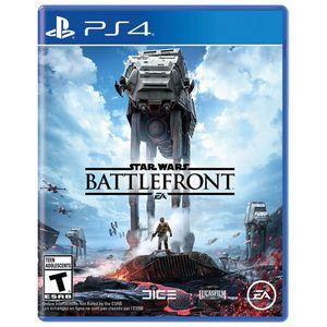 Star Wars Battlefront 1 Ps4 for Sale in Jacksonville, FL