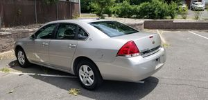 2007 Chevy Impala LS for Sale in Hasbrouck Heights, NJ