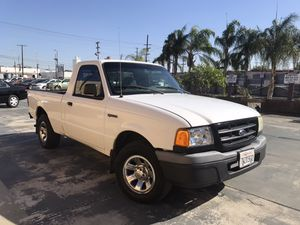 2002 ford ranger pick up for Sale in Los Angeles, CA