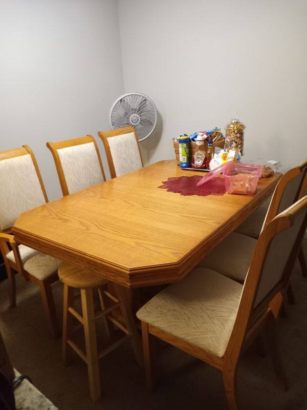 Dinner Table set # Special Price ($60)
