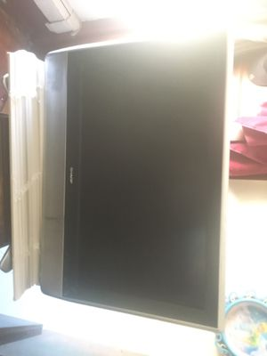 32 inch sharp crystal lcd tv for Sale in Providence, RI