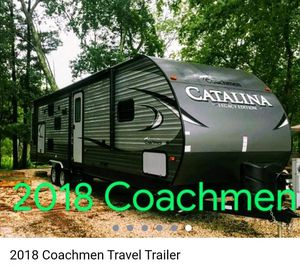 Coachmen, Catalina Travel Trailer - Camper for Sale in Evesham Township, NJ