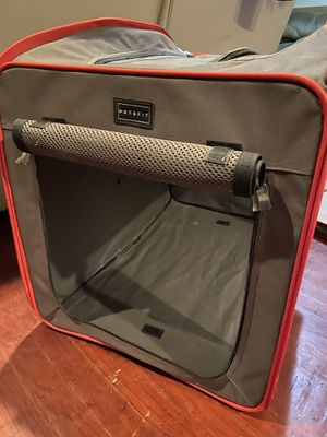 Petsfit pop up cage for Sale in Oakland, CA