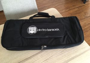 Electro Harmonix Pedal Board Bag for Sale in Los Angeles, CA