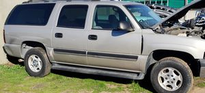2005 Chevy Suburban 5.3 2wd For Parts only Tahoe Yukon Silverado for Sale in Torrance, CA