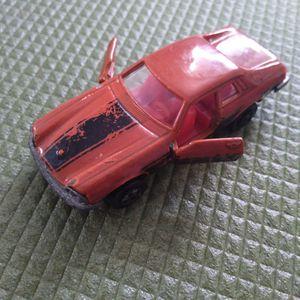 Dark Orange Jaguar XJ-S (Road Champs 1987) for Sale in Bend, OR
