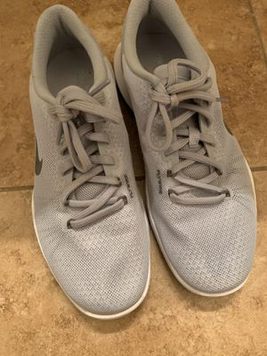Gray, Nike Shoes for Sale in Peoria, AZ