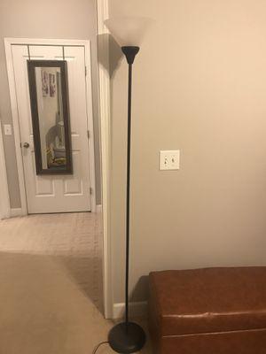 Floor Lamp for Sale in Melrose, TN