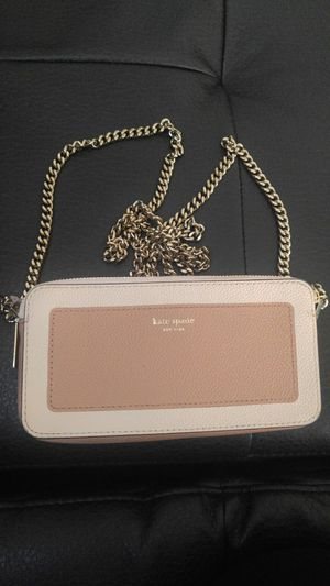 Brand New Kate Spade Crossover Purse for Sale in Taylorsville, UT