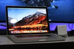 "2010 MacBook Pro 15"" | i5, 4gb RAM, 500gb (HIGH Sierra!) for Sale in Asheville, NC"