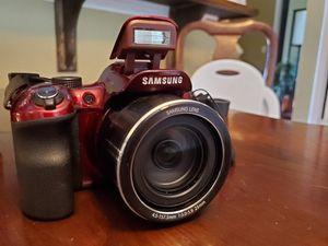 Samsung wb1100f Smart Camera. for Sale in Tampa, FL