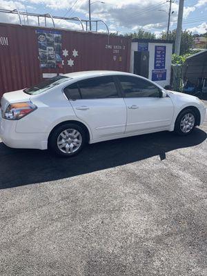2009 Nissan Altima for Sale in Hapeville, GA