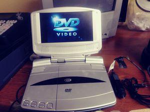 Portable dvd player for Sale in Alton, IL